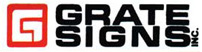 Grate Signs chicago Land's top sign company